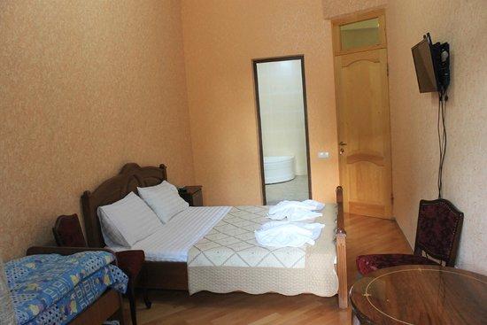 Foto de Hotel Sali