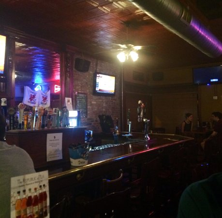 Photo of Bar Llywelyn's Pub at 1732 S 9th St, Saint Louis, MO 63104, United States