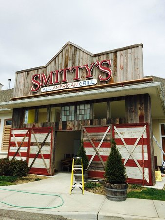 Smitty's All American Grill
