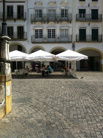 Cafe Arcada
