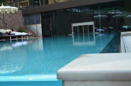 Mountain Spa Resort Hotel Albion: bellissima piscina