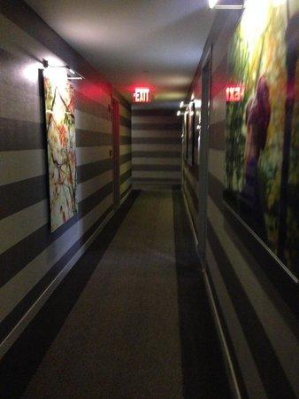 Gansevoort Park Avenue NYC: hotel