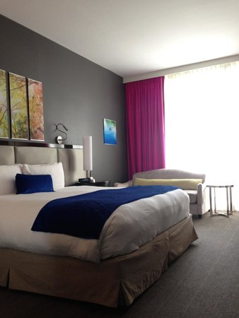 Royalton Park Avenue: Room standard