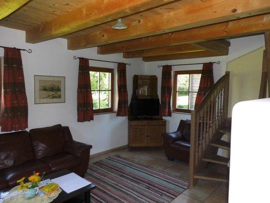 Bauernhof Lenzenbauer: cottage
