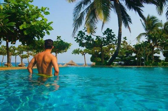 Sanya Marriott Yalong Bay Resort & Spa: Pool