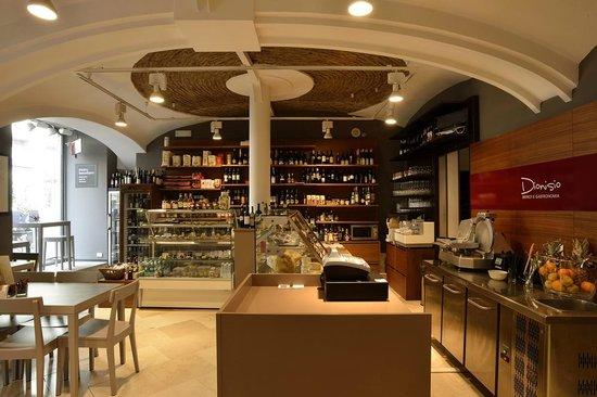 Dionisio Bistrot e Gastronomia