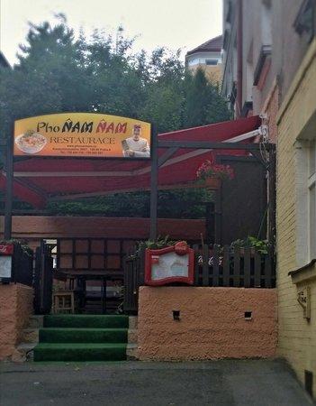Pho Nam Nam