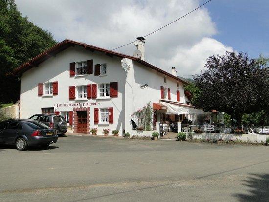 """""""Chez St-Pierre"""" - Itxassou"""