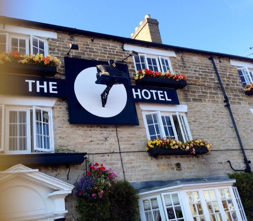 The Black Swan Hotel : The Black Swan