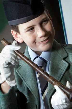 The Museum of Piping: Chanter