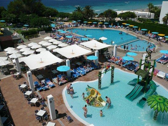Hotel Stil Victoria Playa