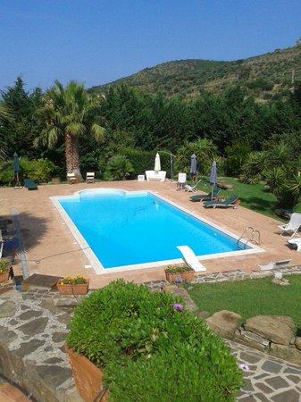Villa Tresino B&B