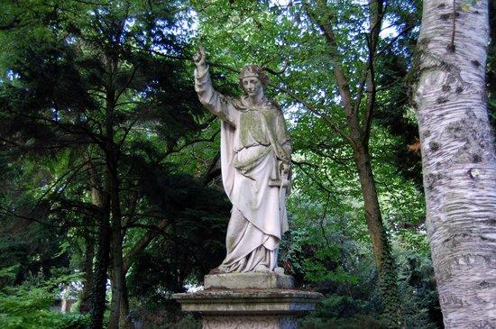 Melaten-Friedhof: 3.