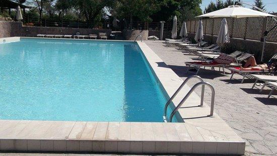 Happy Village & Camping : Pool