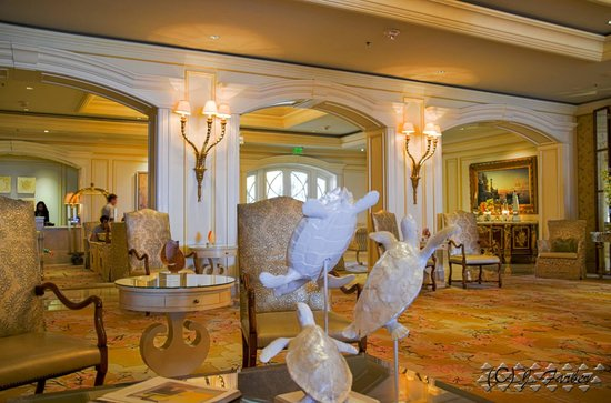 Eau Palm Beach Resort & Spa : Lobby