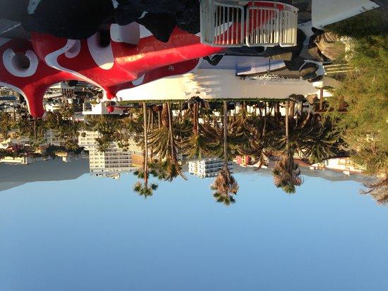 Miramar Hotel Tenerife Island: In the Town