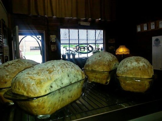"""Big Ricky's little bake shoppe: Homemade """"from scratch"""" breads!"""