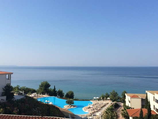 Ikos Oceania : View from our Block 3