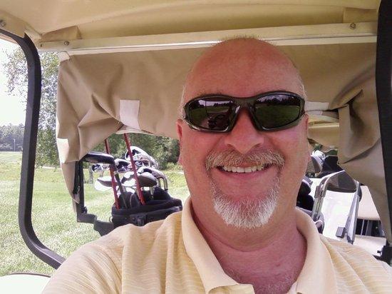 Pinehills Golf Club: GOLF IS GOOD