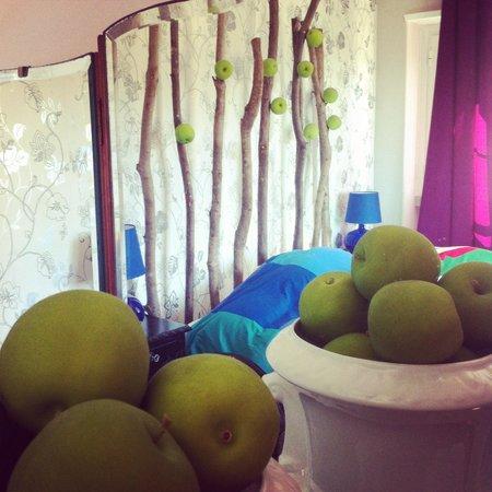 Nice Way Sintra: The Apple Room