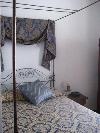 Torre Guelfa Hotel: Lovely single room in Torre Guelfa