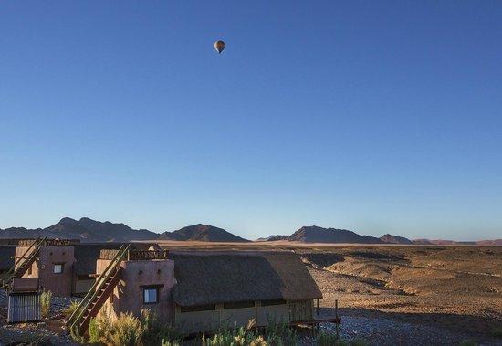 Wilderness Safaris Kulala Desert Lodge: Kulala Desert Lodge