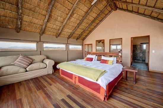 Wilderness Safaris Kulala Desert Lodge: Family Kulala