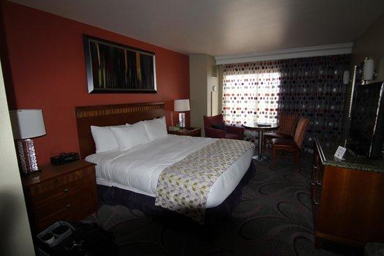Hilton Grand Vacations on the Boulevard: habitacion