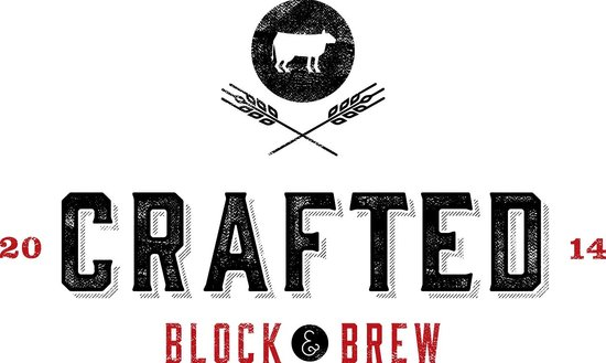 Crafted Block & Brew