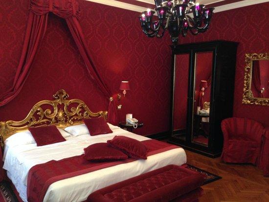 Hotel Al Duca di Venezia: chambre 2