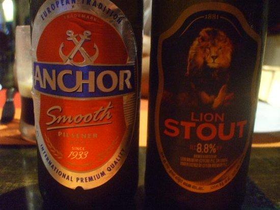 The Pub : ビール