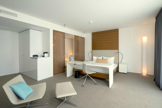 Legere Hotel Luxembourg : Residence Suite - Superior Room
