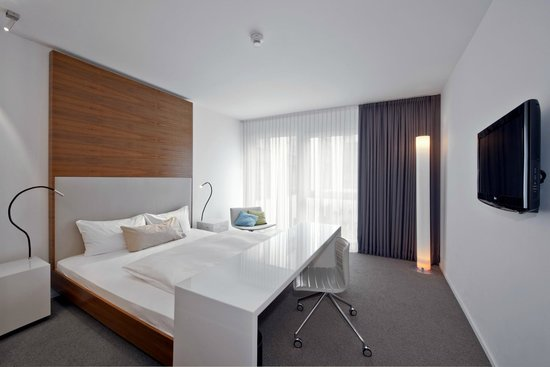 Legere Hotel Luxembourg : Standard Room - Double Room