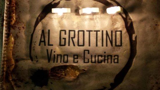 Al Grottino Vino e Cucina : compleanno in casa Grottino