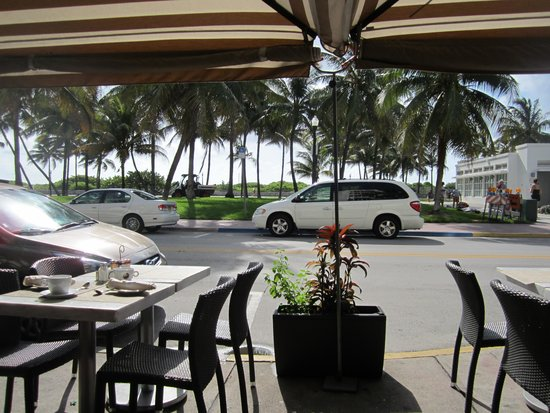 Winter Haven, Autograph Collection: Breakfast on the boulevard