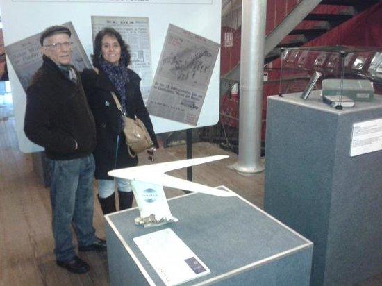 Museo Andes 1972: Notícias publicadas na época...