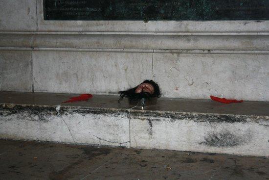 Invicta City Tours: Scary Porto Tour