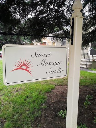 South Burlington, VT: Sunset Massage Studio