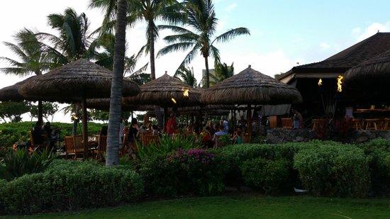 Honua Kai Resort & Spa: Duke's