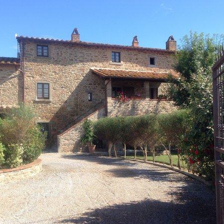 Villa Toscana La Mucchia: Bellisimo