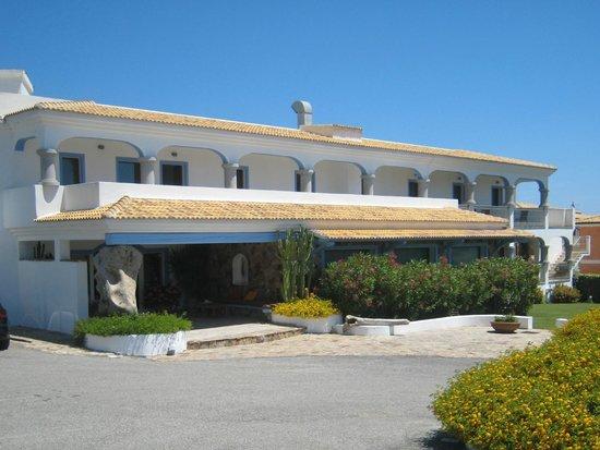 Diana Hotel: Hotel Diana
