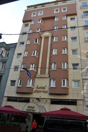Photo of Allstar Eterno Hotel Istanbul