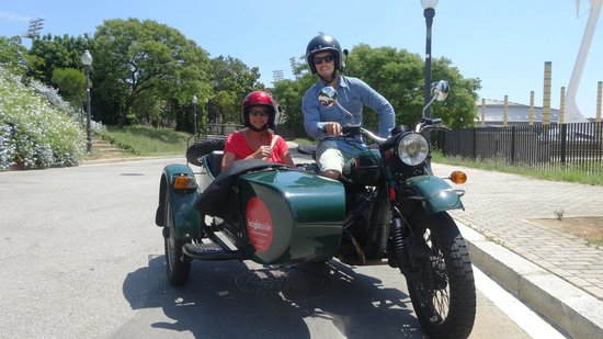 BrightSide: Sidecar with Peter
