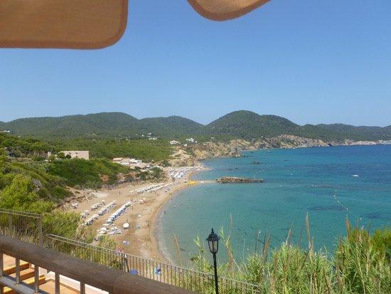 Invisa Hotel Club Cala Verde : Beach