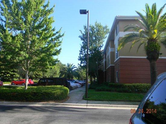 Extended Stay America - Orlando - Lake Buena Vista : Area  Externa