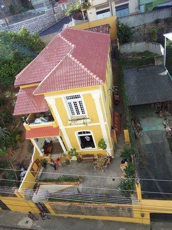 Guanaani Hostel