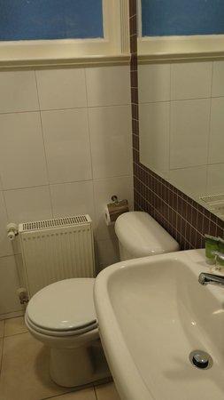 Lastarria 43/61 : Banheiro do Lastarria 61