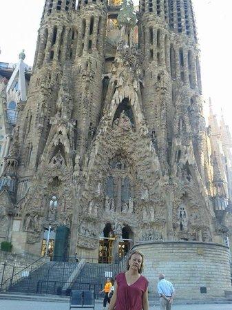 Sagrada Família : inimaginable