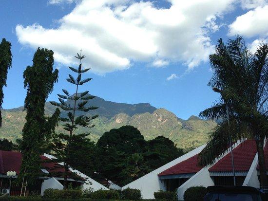 Morogoro Hotel: Nice View