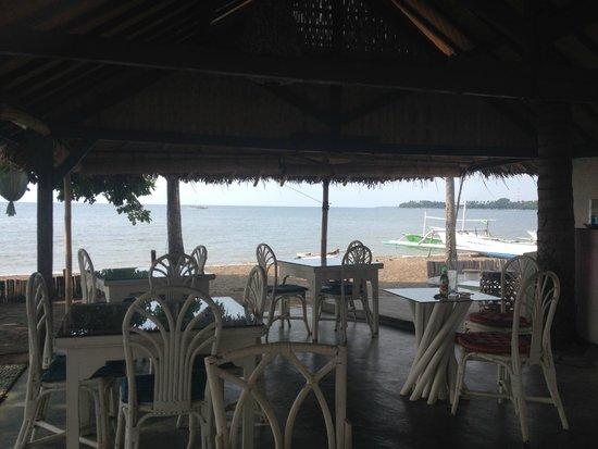 Lilin Lovina Beach Hotel : ristorante